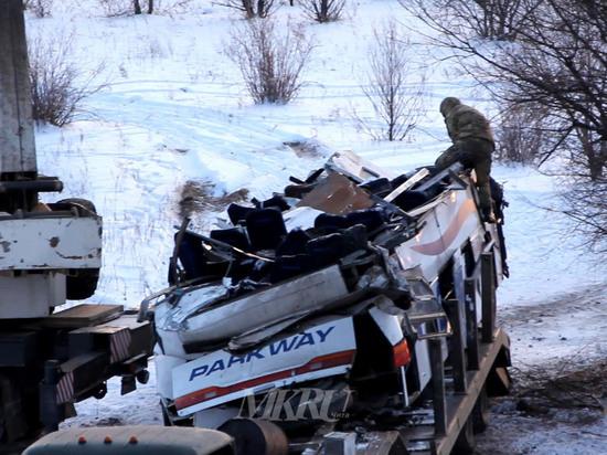 Всех пострадавших в автокатастрофе под Сретенском выписали домой