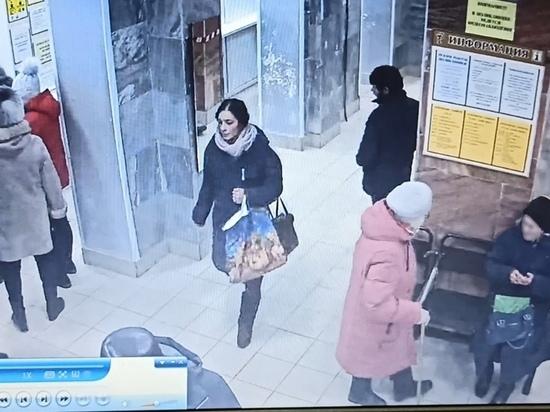 Цыганское несчастье: костромские полицейские задержали воровку благодаря камерам видеонаблюдения