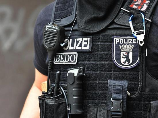 Антитеррористические рейды в нескольких федеральных землях Германии. Аресты в Берлине и Бранденбурге