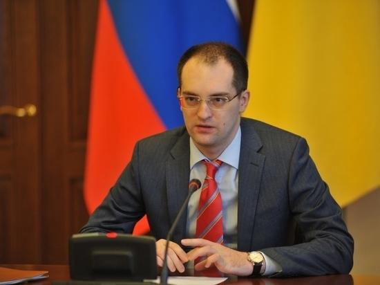 Ярославские телеграмм-каналы отправили заместителя Степаненко в отставку
