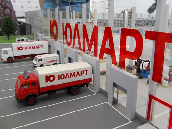 В Петербурге банкротится сеть электроники и бытовой техники