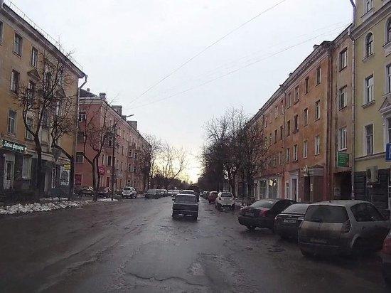 Автобус №11 в Пскове снова ходит по ул. Гражданской