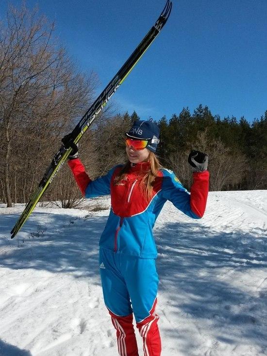 Калужанка забрала золото Кубка России по полиатлону