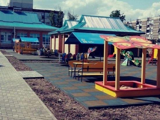 Скоро в калмыцкой столице откроется еще один детский сад