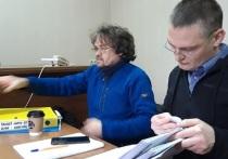Суд отменил штраф «Эковахте по Северному Кавказу» за связь с «Открытой Россией»