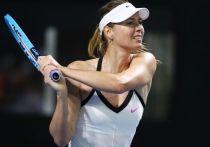 Угарный теннис в Австралии: Шарапова задыхалась, а словенка упала