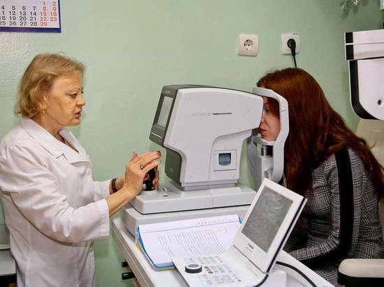 Смоленская АЭС приобрела современное медоборудование для десногорцев