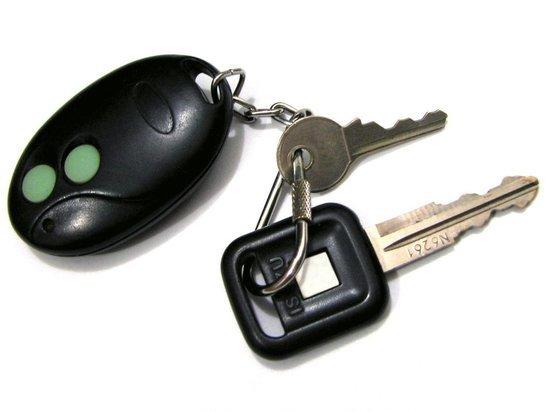 У жителя Оренбургского района похитили автомобиль