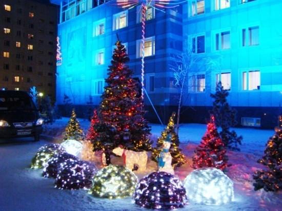 Участники конкурса «Мой новогодний город» удивили жюри