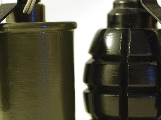 Житель Первомайского района незаконно хранил боеприпасы