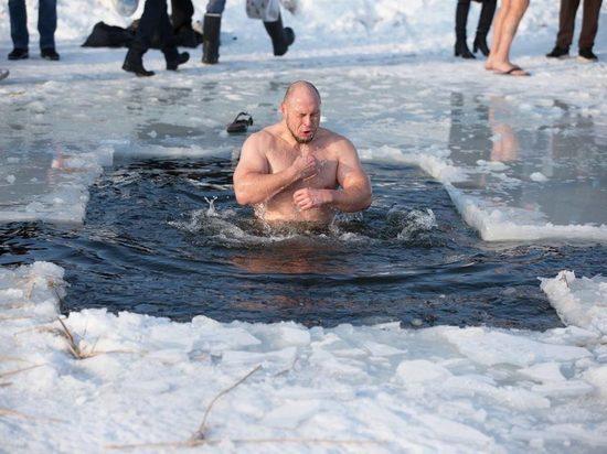 Хакасские спасатели сообщили о том, что 16 водоёмов в республике подготовлены к Крещенским мероприятиям и еще 4 почти готовы