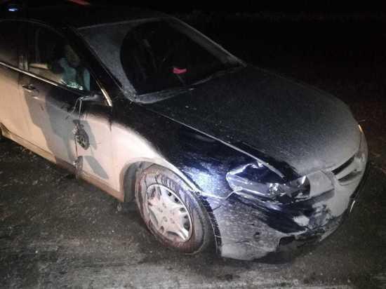На трассе Екатеринбург-Серов погиб водитель, который перевозил Хундай из Москвы