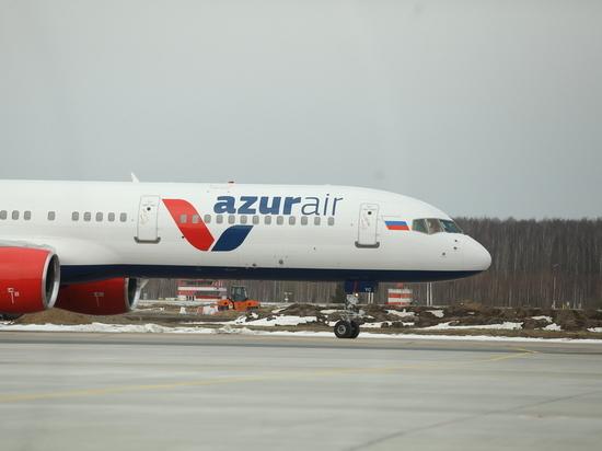 Из «Стригино» в начале января вылетело свыше 25 тысяч пассажиров