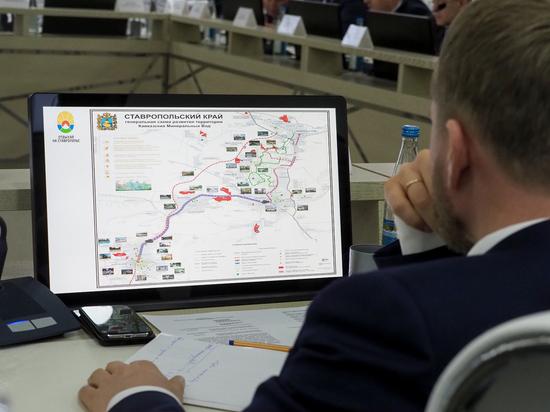 Динамика роста турпотока на Ставрополье увеличилась с 7% до 12%