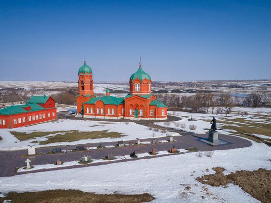 Музей Куликово поле приглашает на Святки