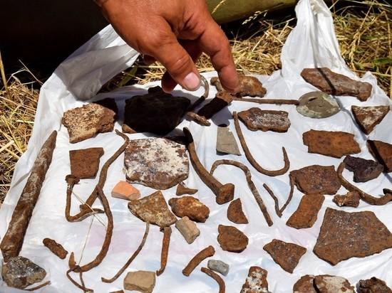 В Нижневартовске откроется археологическая выставка