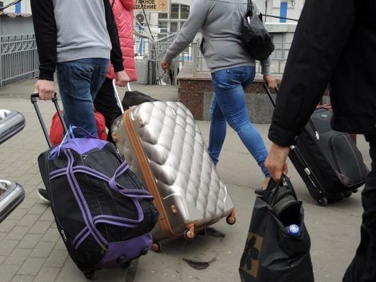Пассажирка поезда Крым-Москва выбросила младенца из купе