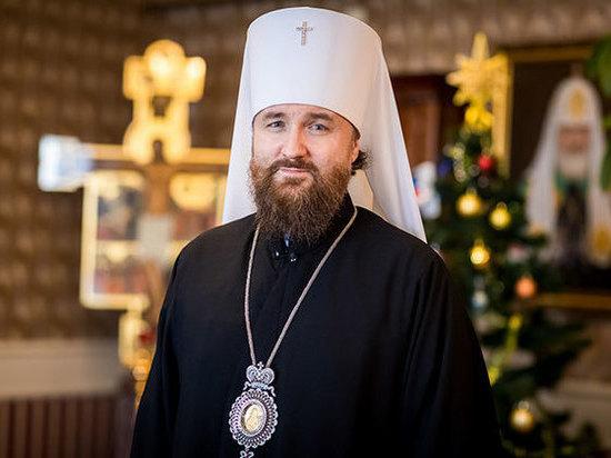 Митрополит Григорий: «Новый кафедральный собор станет символом всего Южного Урала»
