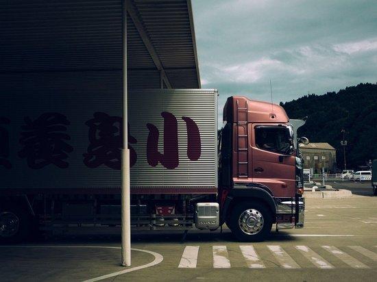 Дорогу построят к грузовому терминалу на границе с КНР в Забайкалье