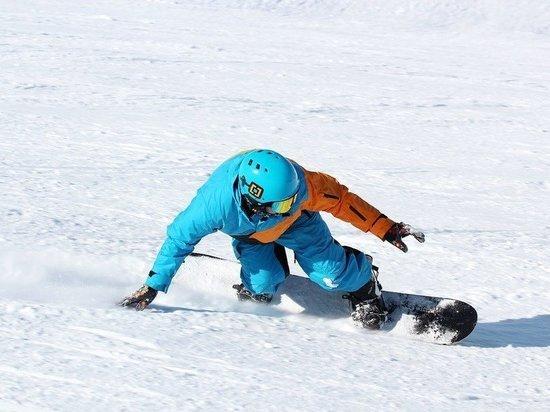 Сноубордист из Югры стал золотым призером Кубка мира