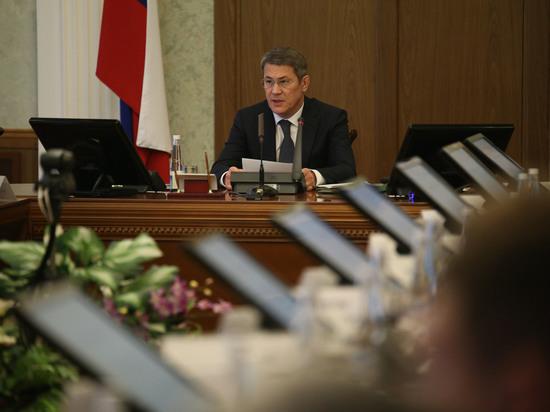 В 2019 году Хабиров «пытался встряхнуть управленческий аппарат Башкирии»
