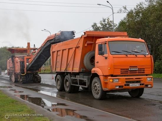 Стало известно, какие карельские дороги отремонтируют в ближайшие годы