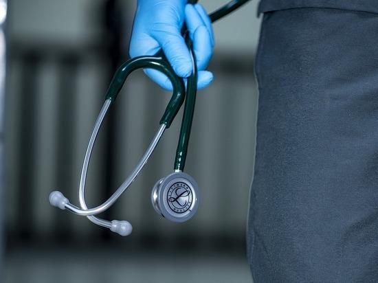 Эксперты оценили вероятность попасть на прием к пьяному врачу