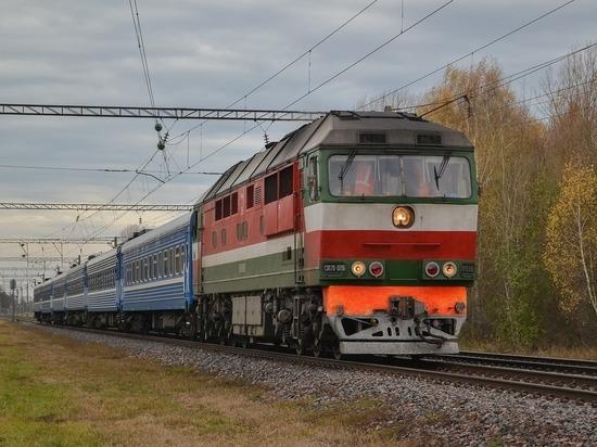 Киров и Питер связал новый поезд