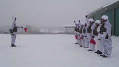 Минобороны показало видео масштабных маневров в Сибири и на Урале