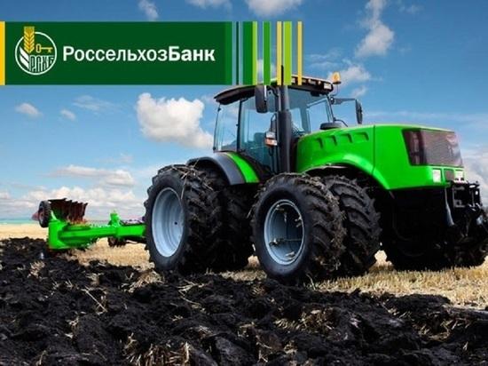 В РСХБ поступили первые обращения клиентов за получением кредитов по программе развития сельских территорий