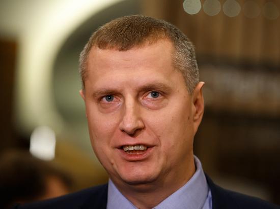 Крутой: Минск ищет альтернативные России варианты импорта нефти