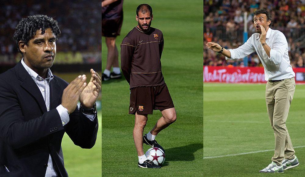"""Босс для Месси: все тренеры """"Барселоны"""" в эпоху великого аргентинца"""