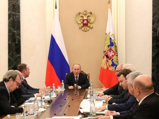 Послание Путина тете Клаве не поможет