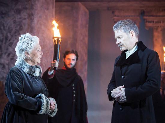 TheatreHD: Краснодарского зрителя ждут театральные постановки в кино