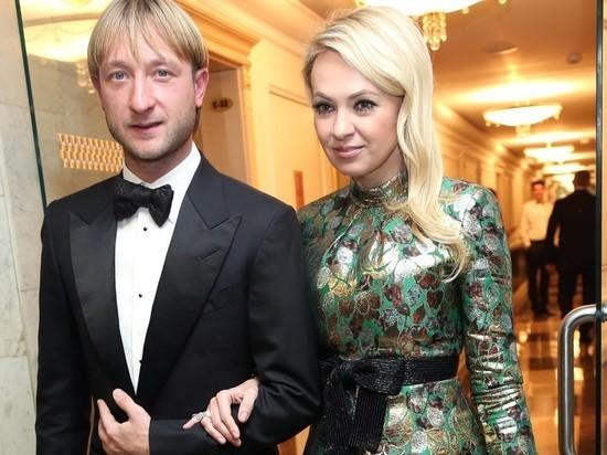 Рудковская высмеяла Авербуха за гонорары фигуристов