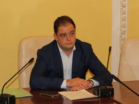 В Рязани назначили и.о. первого вице-мэра