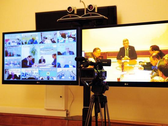 В ходе совещания-видеоконференции с главами районов, руководитель Администрации Главы и Правительства РД обсудил проблему отключения электричества в некоторых населённых пунктах Дагестана