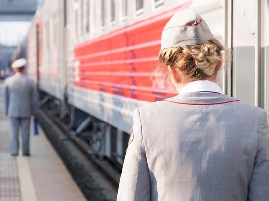 В поезде Петербург-Крым пьяный пассажир порезал ножом попутчиков