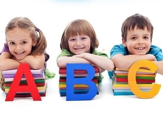 Нет детей, не поддающихся овладению языками