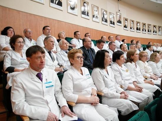 Врачебные бригады из Уфы посетят пациентов в самых отдаленных уголках республики