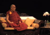 Далай-лама пояснил, как нужно справляться с разочарованиями в жизни