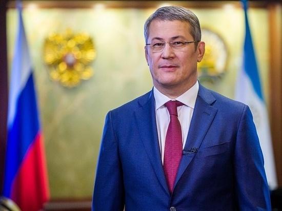 Итоги 2019-го: башкирские элиты в растерянности, Хабиров - на коне