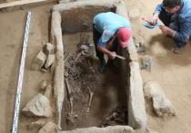 Урджарская принцесса и другие археологические сенсации истории Казахстана