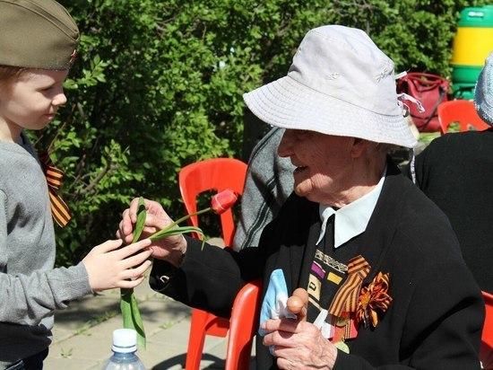 Какую поддержку окажут ветеранам Оренбуржья в год юбилея Победы
