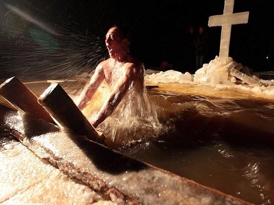 В Пучеже крещенских купаний не будет