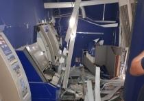 В Бийске направили в суд дело о взрыве банкомата
