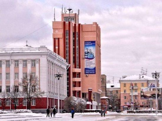 Барнаульские общественники продолжают защищать сквер на Сахарова