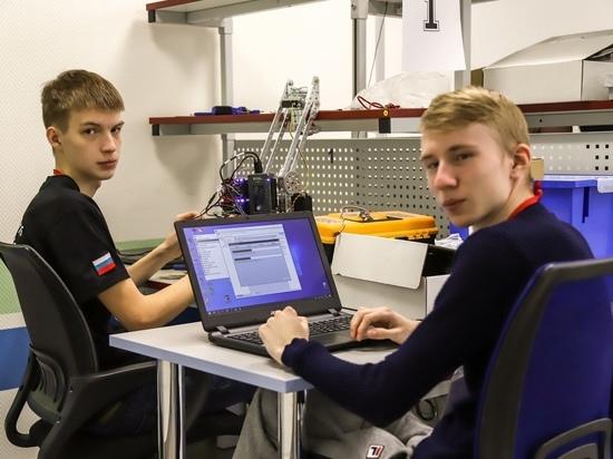 Молодёжь Югры развивает профессиональные навыки будущего