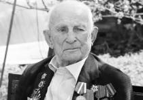 Ветеран Великой Отечественной войны, которому было 104 года, заживо сгорел в собственном доме