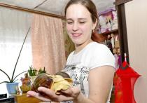 В Черноземье активно разводят улиток